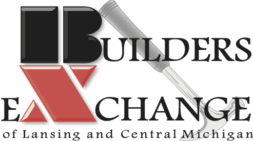Builders Exchange Lansing Logo